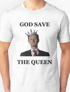 Queen Mycroft T-Shirt