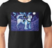 A Night Ride Unisex T-Shirt