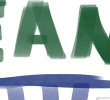 DYNAMITE BEANS - Tamako market Sticker