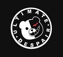 Monokuma's Ultimate Despair Unisex T-Shirt