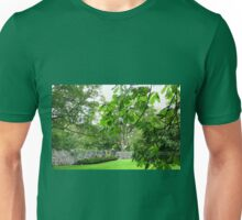 Gloriously Green - Lews Castle Grounds Unisex T-Shirt