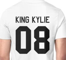 "KYLIE JENNER ""KING KYLIE"" JERSEY Unisex T-Shirt"