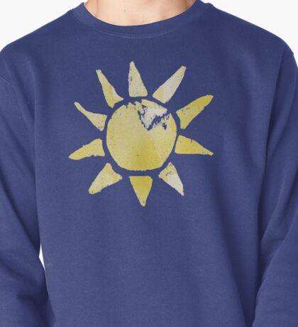 Sunshine Pullover