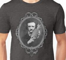 Edgar Allan's PINEapple Unisex T-Shirt
