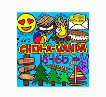 Chen-A-Wanda Unisex T-Shirt
