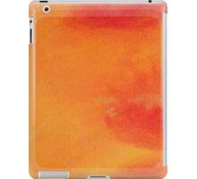 A Simple Sunburst iPad Case/Skin