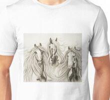 Dreamboat Gypsies - The Power of 3 Unisex T-Shirt