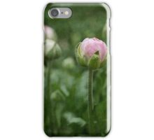 The beauty of buds iPhone Case/Skin