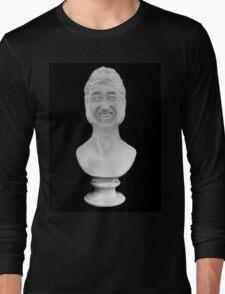 Richard Huang Long Sleeve T-Shirt