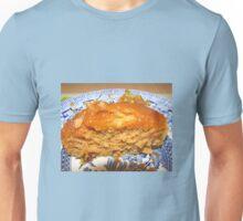 Tickle Your Tastebuds - Treacle Sponge Unisex T-Shirt