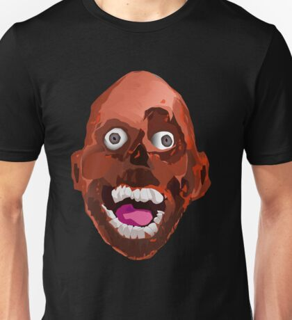 Tarman Zombie - The Return of the Living Dead Unisex T-Shirt