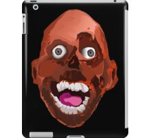 Tarman Zombie - The Return of the Living Dead iPad Case/Skin