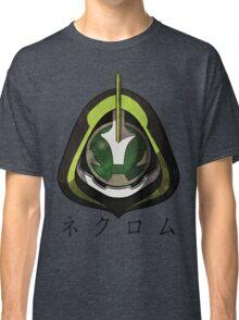 Kamen Rider Necrom Classic T-Shirt