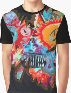 Doopa Graphic T-Shirt