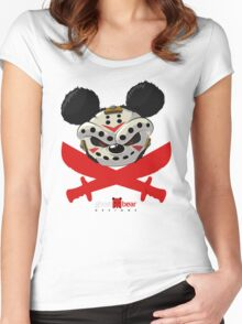 Mick the 13th Women's Fitted Scoop T-Shirt