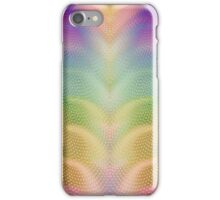 Fish Scales 3 iPhone Case/Skin
