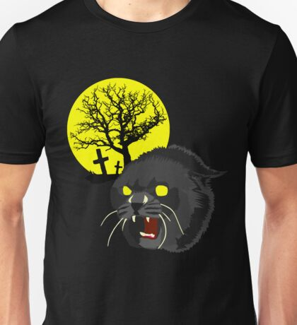 Pet Sematary - Church - Stephen King Unisex T-Shirt