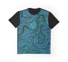 The Atlas of Dreams - Color Plate 12 Graphic T-Shirt