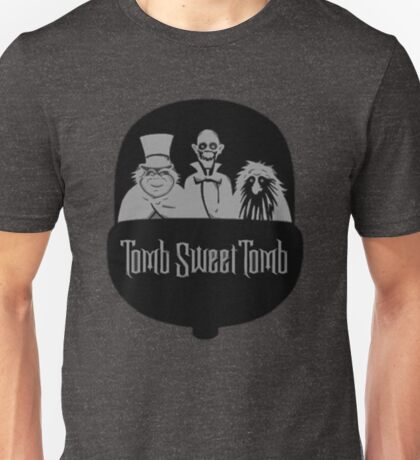 Tomb Sweet Tomb Unisex T-Shirt