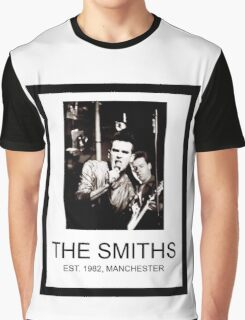 Da Smiths  Graphic T-Shirt