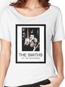 Da Smiths  Women's Relaxed Fit T-Shirt