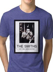 Da Smiths  Tri-blend T-Shirt