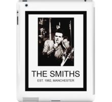 Da Smiths  iPad Case/Skin