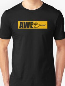 Awesome Slogan Funny Geek T-Shirt