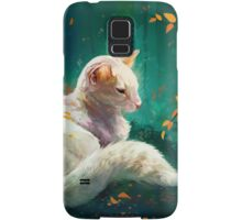Old Lady  Samsung Galaxy Case/Skin
