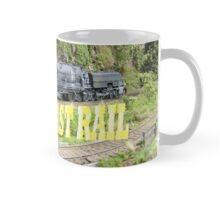 Bob Stack's South Coast Rail Tribute Mug