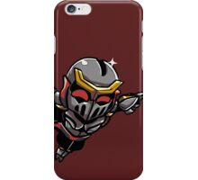 Chibi Zed iPhone Case/Skin