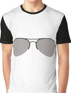The Aviator Goggles Graphic T-Shirt