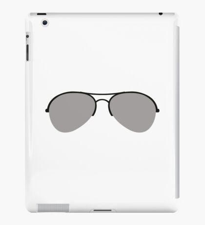 The Aviator Goggles iPad Case/Skin