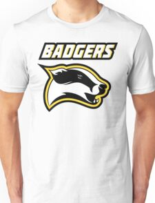Badgers Unisex T-Shirt