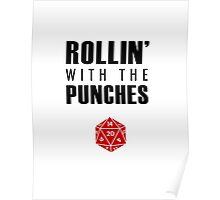 Rollin' Poster