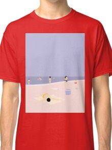 PÅ STRANDEN Classic T-Shirt