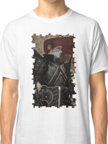 Female Dwarf Tarot Card Classic T-Shirt