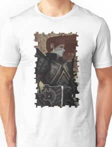 Female Dwarf Tarot Card Unisex T-Shirt