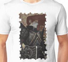 Female Dwarf Tarot Card Unisex T-Shirt