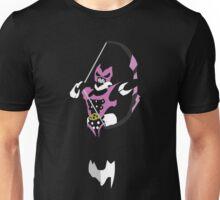 Psycho Pink Unisex T-Shirt