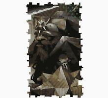 Male Dwarf Tarot Card Unisex T-Shirt