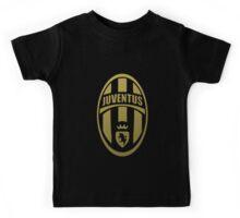 Juventus Turin FC Addicted Kids Tee