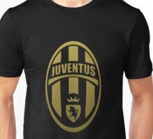 Juventus Turin FC Addicted Unisex T-Shirt