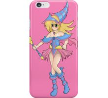 Dark Magician Girl iPhone Case/Skin