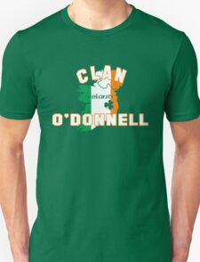 CLAN O'DONNELL T-Shirt