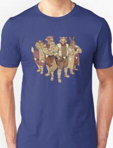 Star Fox Zero Team  T-Shirt
