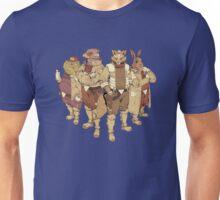 Star Fox Zero Team  Unisex T-Shirt
