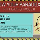 Know your paradoxes! by Maarkan