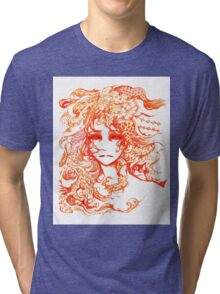 fairey Tri-blend T-Shirt