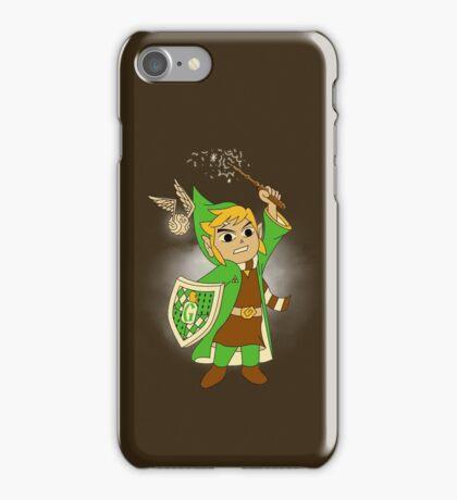 Legend of Harry iPhone Case/Skin